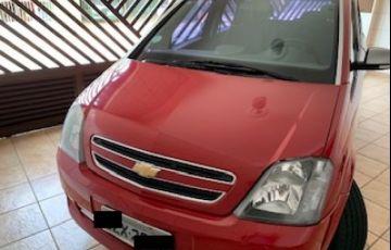 Chevrolet Meriva SS 1.8 (Flex) (easytronic) - Foto #6