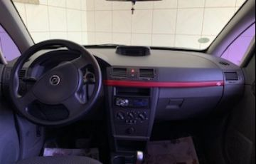 Chevrolet Meriva SS 1.8 (Flex) (easytronic) - Foto #7