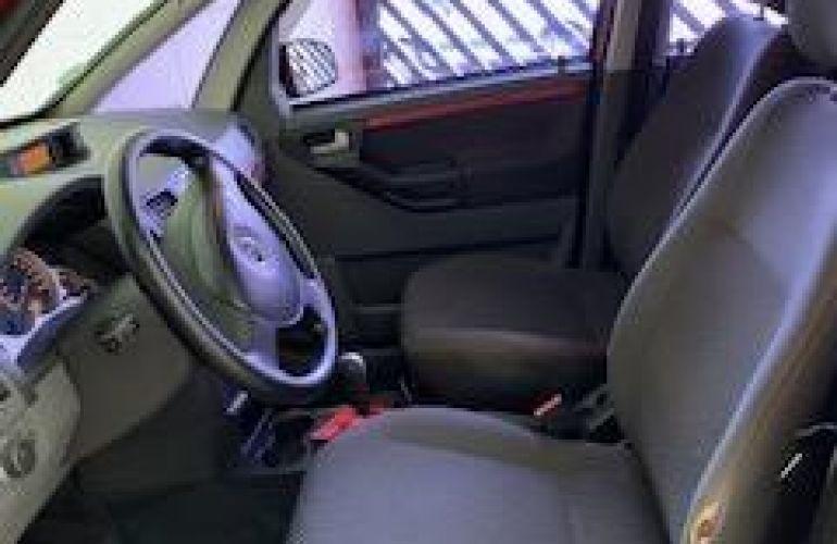 Chevrolet Meriva SS 1.8 (Flex) (easytronic) - Foto #8