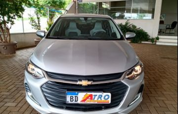 Chevrolet Onix Plus 1.0 Turbo Premier (Aut)