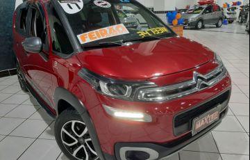 Citroën Aircross 1.5 Live 8v