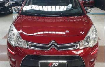 Citroën C3 1.5 Exclusive 8v