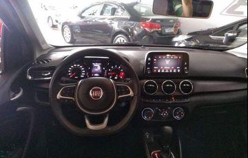 Fiat Cronos 1.8 E.torq Precision - Foto #4