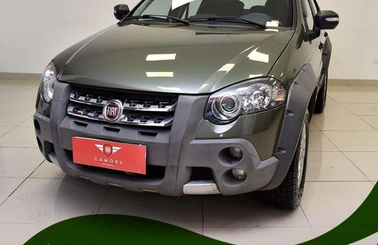 Fiat Palio 1.8 MPi Adventure Locker Weekend 8v - Foto #1