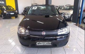 Fiat Siena 1.0 MPi Fire 8v - Foto #3