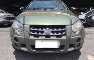 Fiat Strada 1.8 MPi Adventure Locker E.torq CD 16v