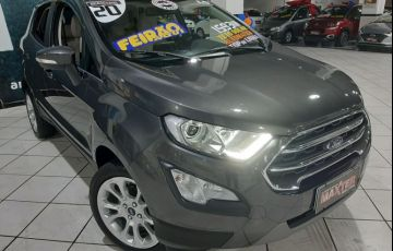 Ford Ecosport 1.5 Tivct Titanium