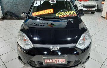 Ford Fiesta 1.6 MPi Class Hatch 8v - Foto #2