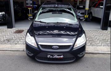 Ford Focus 1.6 Glx 16v - Foto #2