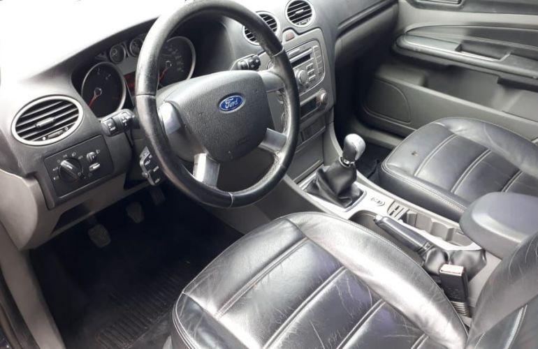 Ford Focus 1.6 Glx 16v - Foto #7