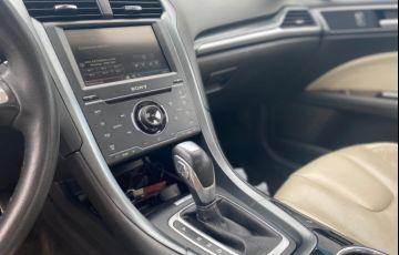 Ford Fusion 2.0 16V Hybrid Titanium (Aut) - Foto #7