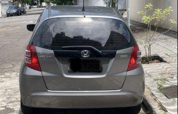 Honda New Fit LXL 1.4 (flex) (aut) - Foto #2