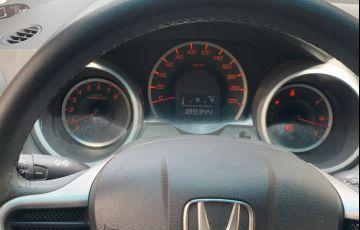 Honda New Fit LXL 1.4 (flex) (aut) - Foto #5