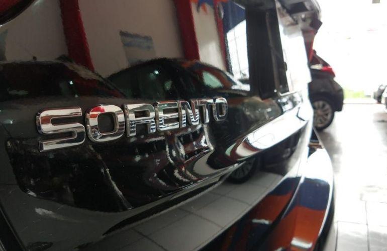 Kia Sorento 2.4 EX 4x2 16v - Foto #5