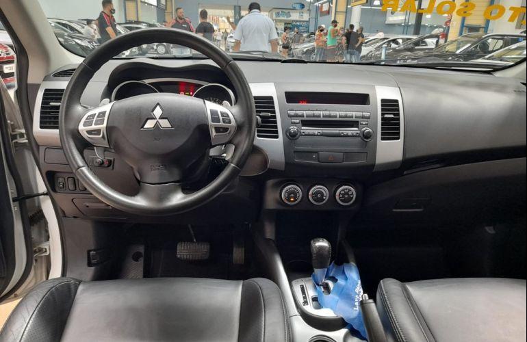 Mitsubishi Outlander 2.0 16v - Foto #3