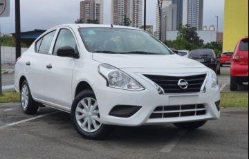 Nissan Versa 1.0 12v V-drive