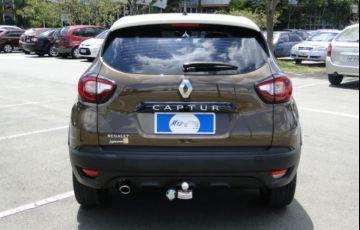 Renault Captur 1.6 16V Sce Life - Foto #5