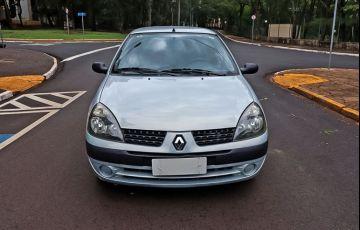 Renault Clio 1.0 Expression Sedan 16v