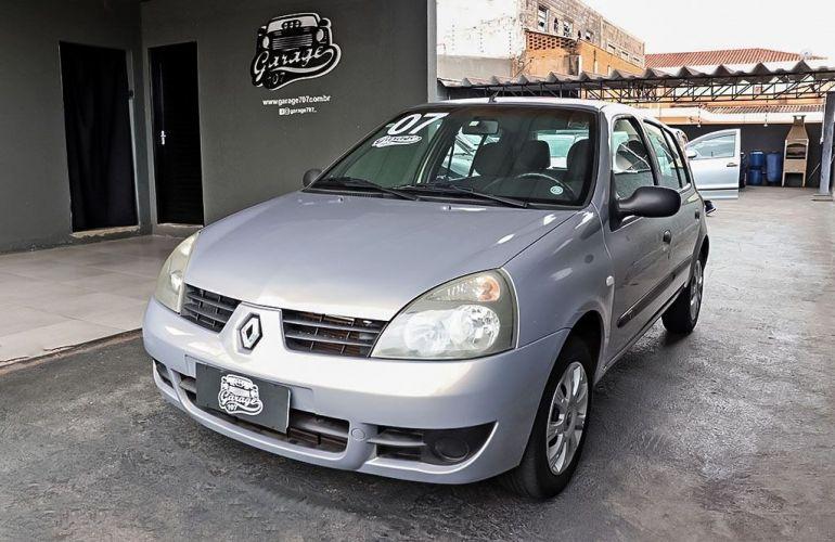 Renault Clio 1.0 Expression 16v - Foto #3