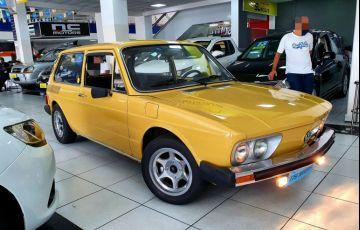 Volkswagen Brasilia 1.6 8v