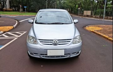 Volkswagen Fox 1.0 Mi Plus 8v