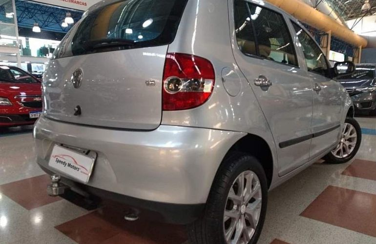 Volkswagen Fox 1.0 Mi Plus 8v - Foto #10