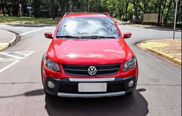 Volkswagen Saveiro 1.6 Cross CE 8v