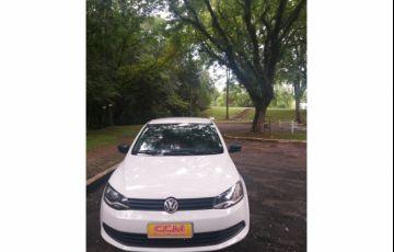 Volkswagen Voyage 1.6 Total Flex