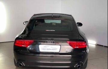 Audi A7 Sportback Ambiente Quattro S-tronic 3.0 TFSI 24V - Foto #7
