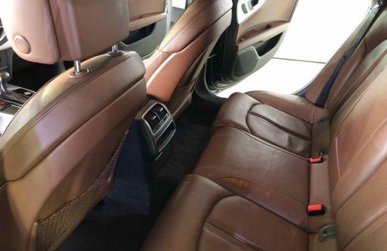 Audi A7 Sportback Ambiente Quattro S-tronic 3.0 TFSI 24V - Foto #10