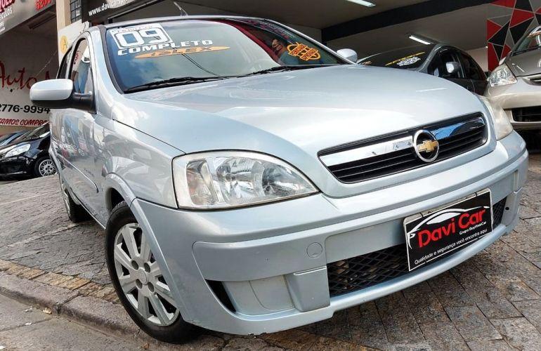 Chevrolet Corsa 1.4 MPFi Premium 8v - Foto #3
