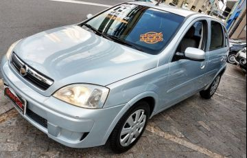 Chevrolet Corsa 1.4 MPFi Premium 8v - Foto #4