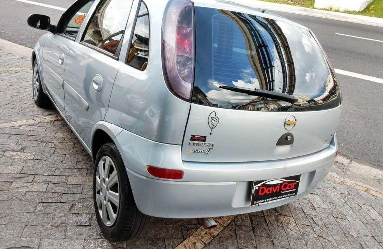 Chevrolet Corsa 1.4 MPFi Premium 8v - Foto #9