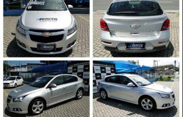 Chevrolet Cruze 1.8 LTZ Sport6 16v