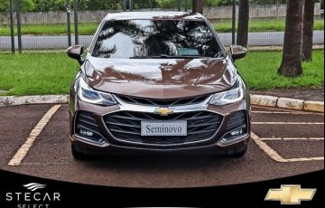 Chevrolet Cruze 1.4 Turbo Premier