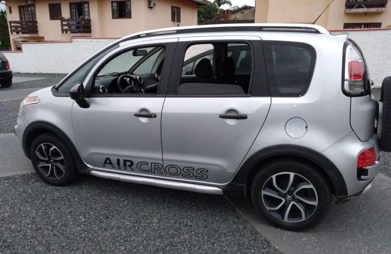 Citroën Aircross GLX 1.6 16V (flex) - Foto #5