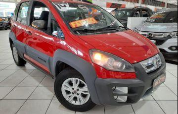 Fiat Idea 1.8 MPi Adventure 16v