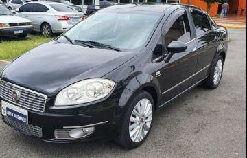 Fiat Linea 1.9 MPi Absolute 16v