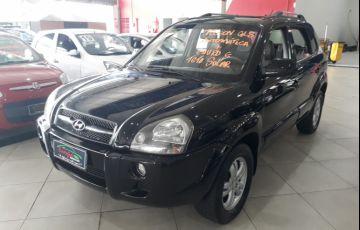 Hyundai Tucson 2.7 MPFi GLS 24v 180cv 4wd