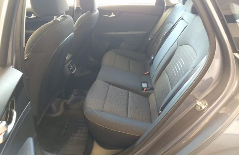 Kia Cerato 2.0 EX (Aut) (Flex) - Foto #8