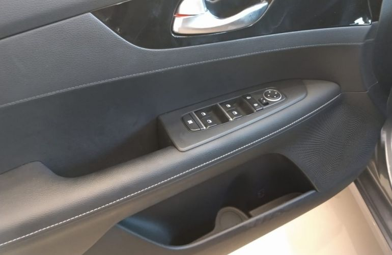 Kia Cerato 2.0 EX (Aut) (Flex) - Foto #9