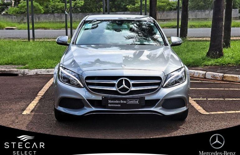 Mercedes-Benz C 180 1.6 Cgi Exclusive - Foto #1