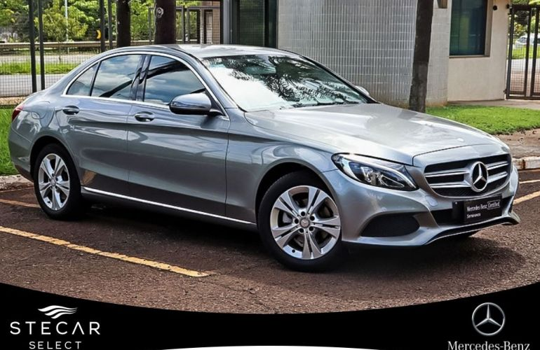 Mercedes-Benz C 180 1.6 Cgi Exclusive - Foto #2