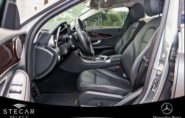 Mercedes-Benz C 180 1.6 Cgi Exclusive - Foto #4
