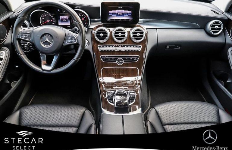 Mercedes-Benz C 180 1.6 Cgi Exclusive - Foto #5
