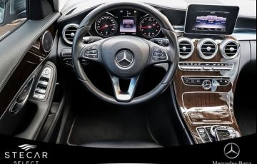 Mercedes-Benz C 180 1.6 Cgi Exclusive - Foto #6