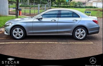 Mercedes-Benz C 180 1.6 Cgi Exclusive - Foto #10
