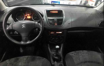 Peugeot 207 1.4 Xr Passion 8v - Foto #2