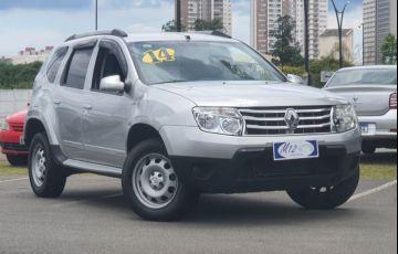 Renault Duster 1.6 4x2 16v