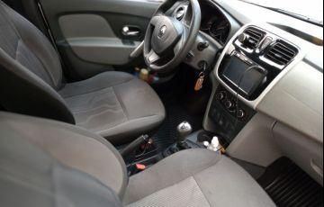Renault Logan Expression 1.6 8V Easy-r (Aut)